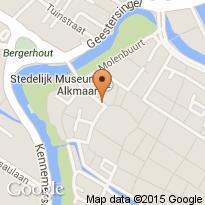 kaartje google maps