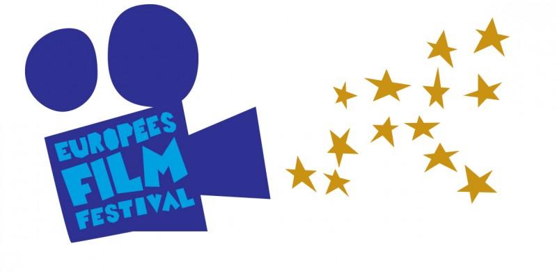 Europees Filmfestival logo