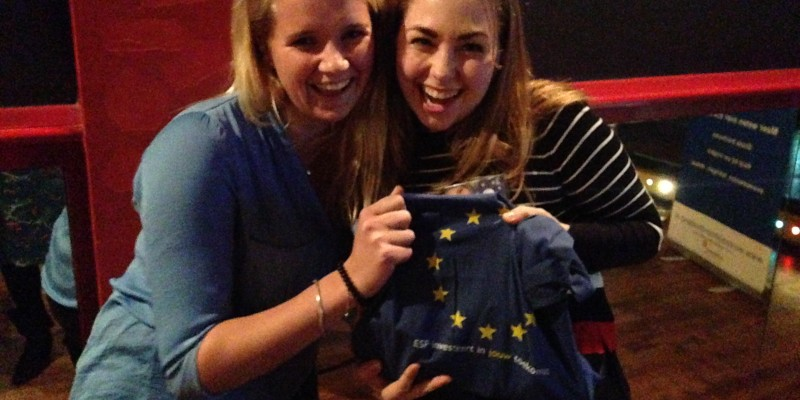 Europaquiz Alkmaar - 5 november 2015