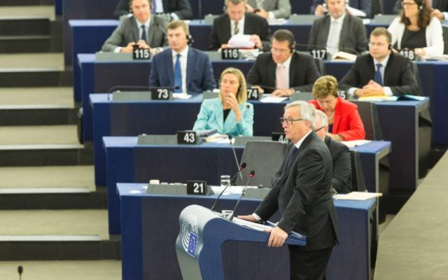 Juncker state of the union