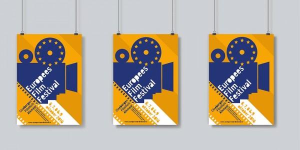 Europees Filmfestival 2016