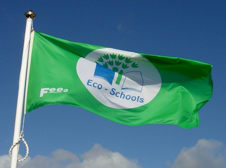 groene-vlag