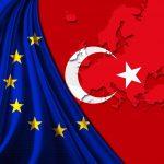 Turkije Europa