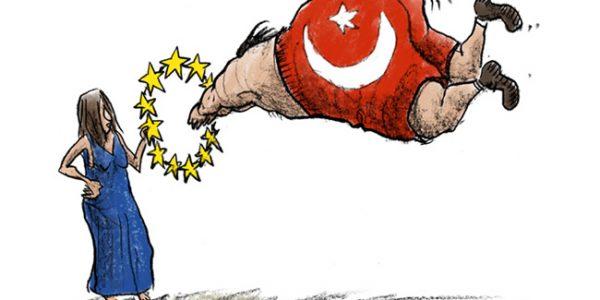 Turkije Cartoons